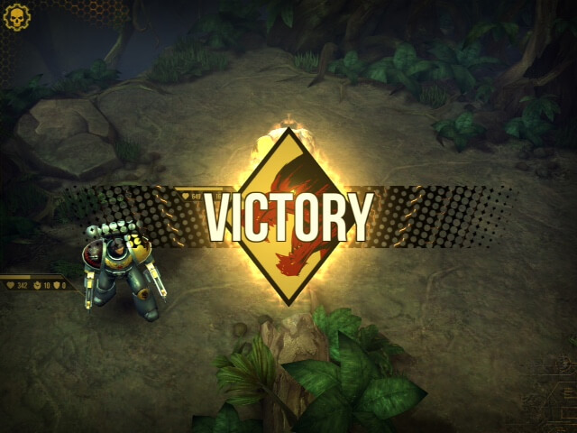 Warhammer-Space-Wolf-Review-iOS-iPad-Game-Review 5