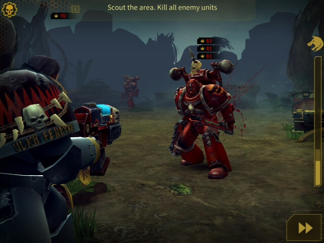 Warhammer-Space-Wolf-Review-iOS-iPad-Game-Review 9