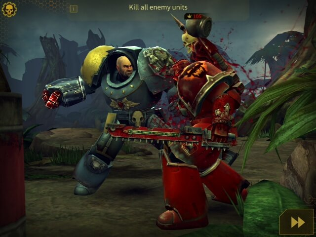 Warhammer-Space-Wolf-Review-iOS-iPad-Game-Review 7