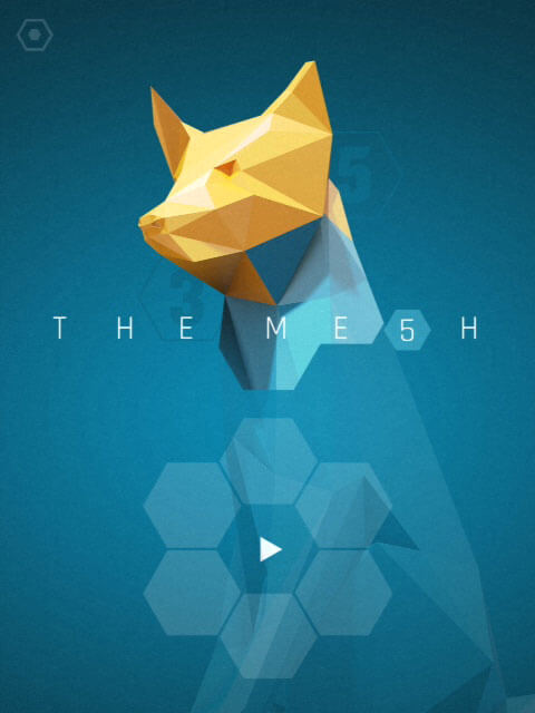 Mesh-Review-iOS-iPad-Mobile-Game-Review-0