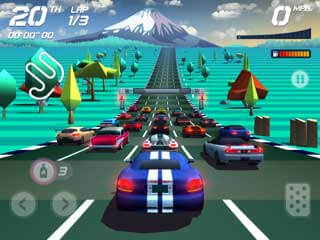 Horizon-Chase-iPad-iOs-Racing-Game-Review-10