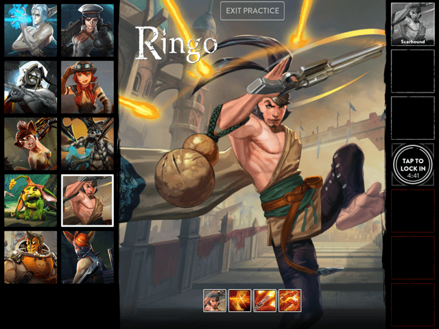 Vainglory-Review-iOS-iPad-Game-Review 4