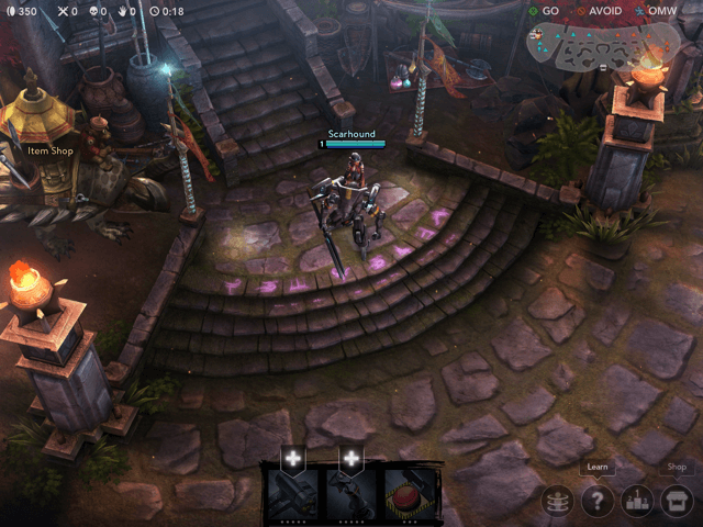 Vainglory-Review-iOS-iPad-Game-Review 5