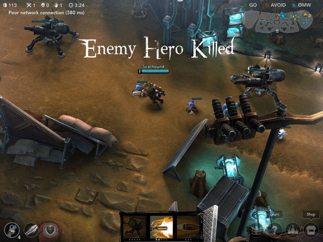 Vainglory-Review-iOS-iPad-Game-Review 8