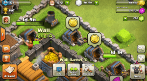 Clash of clans monetisation