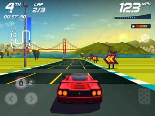 Horizon-Chase-iPad-iOs-Racing-Game-Review-6